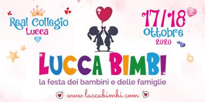 Lucca Bimbi