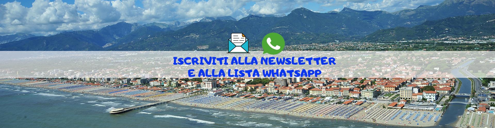 Attività per bambini, eventi in Versilia e consigli per bambini