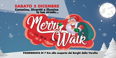 Merry Walk