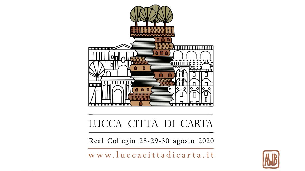 Lucca Città di Carta: 28-29-30 Agosto Real Collegio