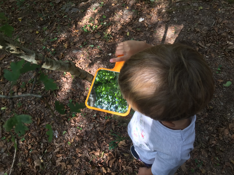 KIDS FOREST: insegniamo l'amore per la Natura con un'esperienza in famiglia in un luogo incantevole