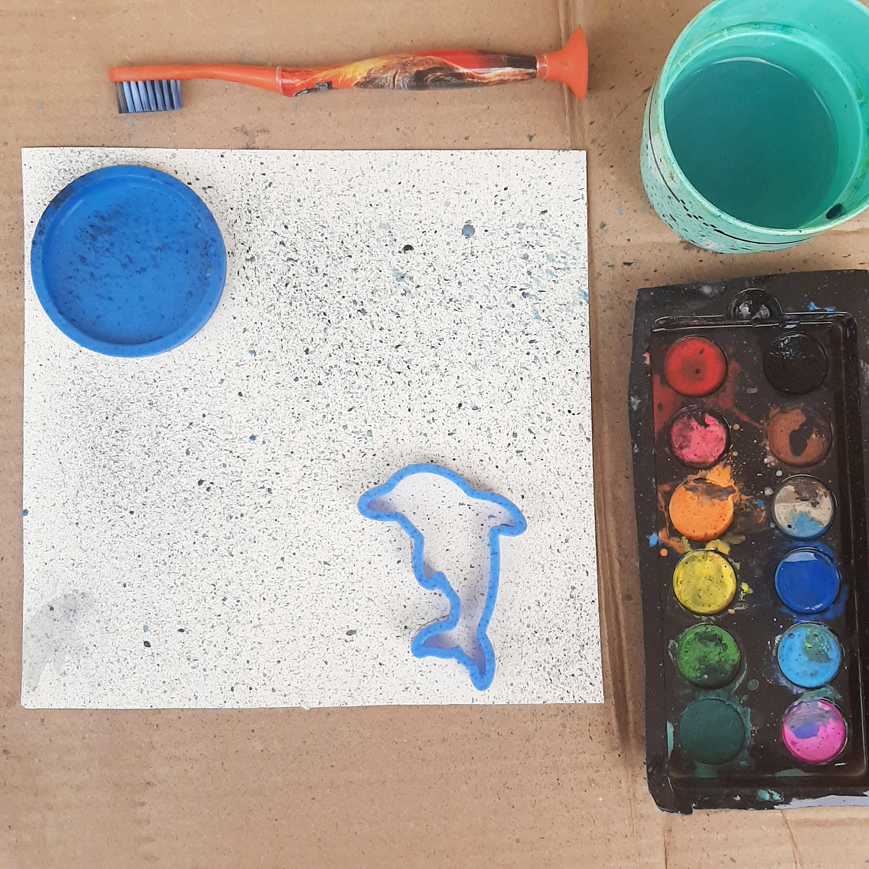Pittura con i bambini: 3 modi semplici e divertenti per bimbi di tutte le età