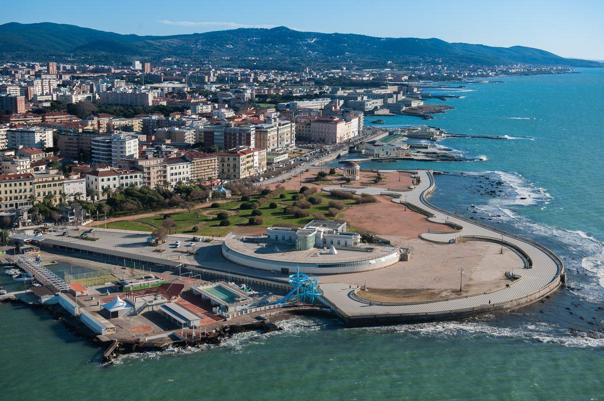 Alla scoperta del Mare all'Acquario di Livorno