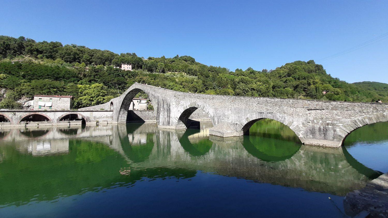 Il Ponte del Diavolo: tra leggenda e bellezza naturale