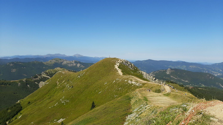 All'Abetone in estate tra percorsi di montagna, divertimento e relax