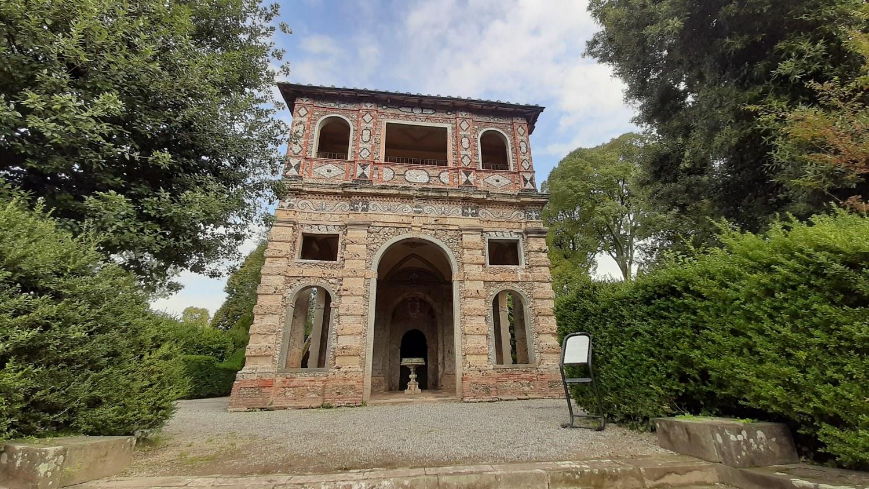 Villa Reale a Marlia: una giornata tra natura, relax e sorprese per grandi e piccini