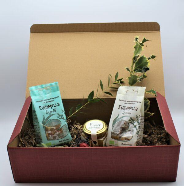 La magia dell'Eucalipto di Massarosa: prodotti naturali per i bambini