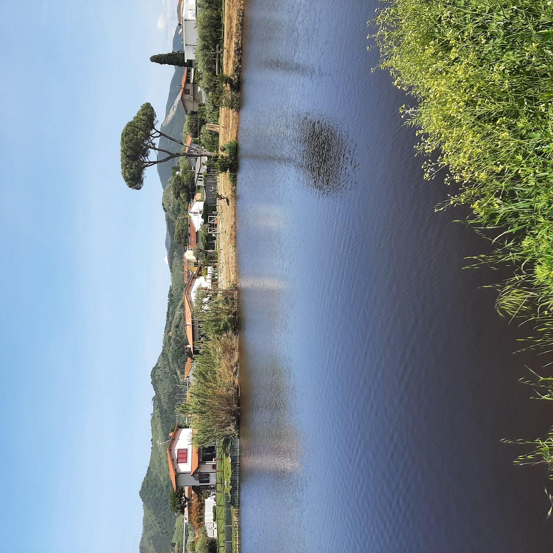 """Alla scoperta dei 3 laghetti di Massarosa lungo la """"Via delle erbe e dei fiori"""""""