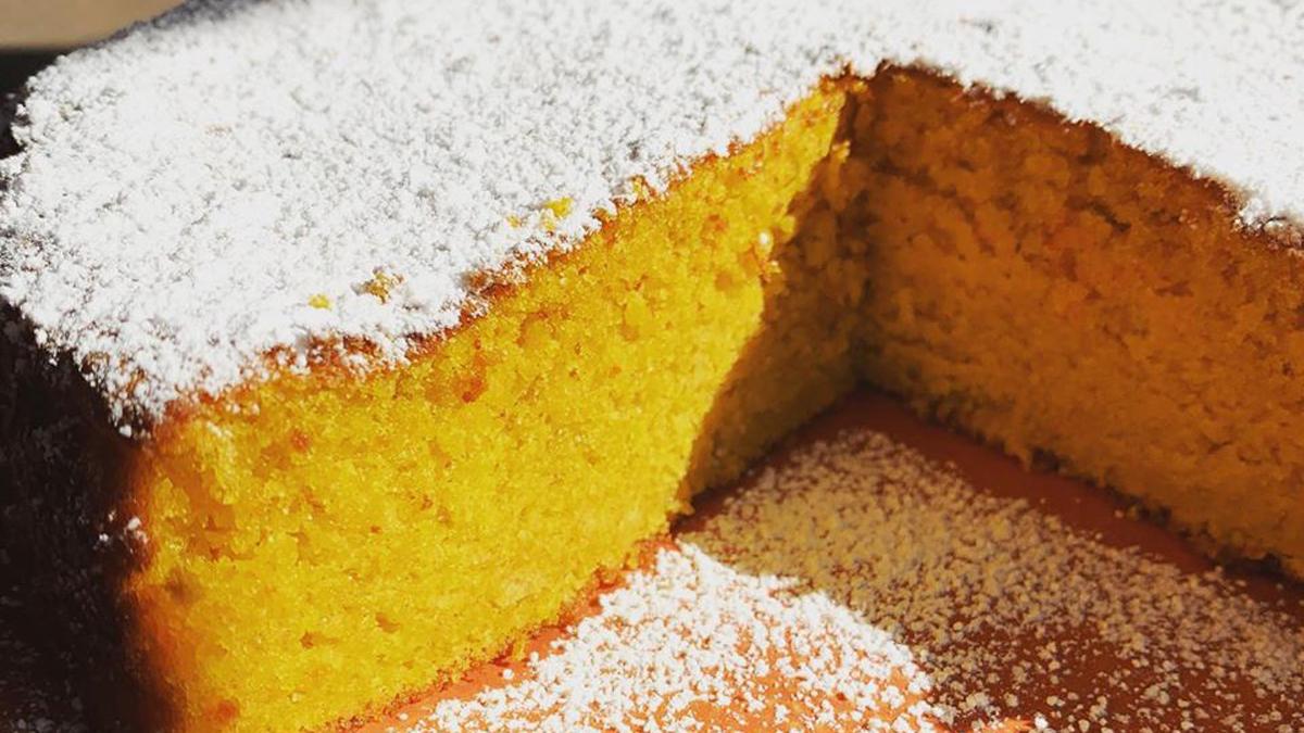 Idee in cucina per i bambini: la Torta di Carote