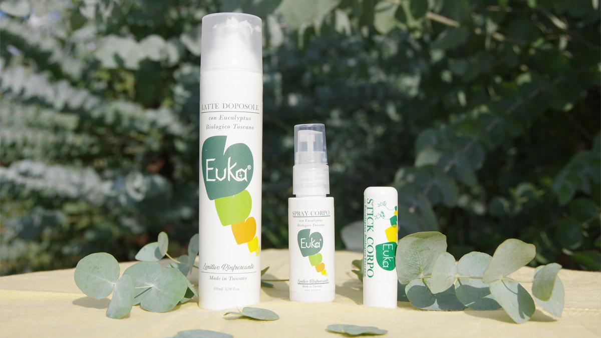 A Massarosa nascono i prodotti biologici per la pelle dei bambini