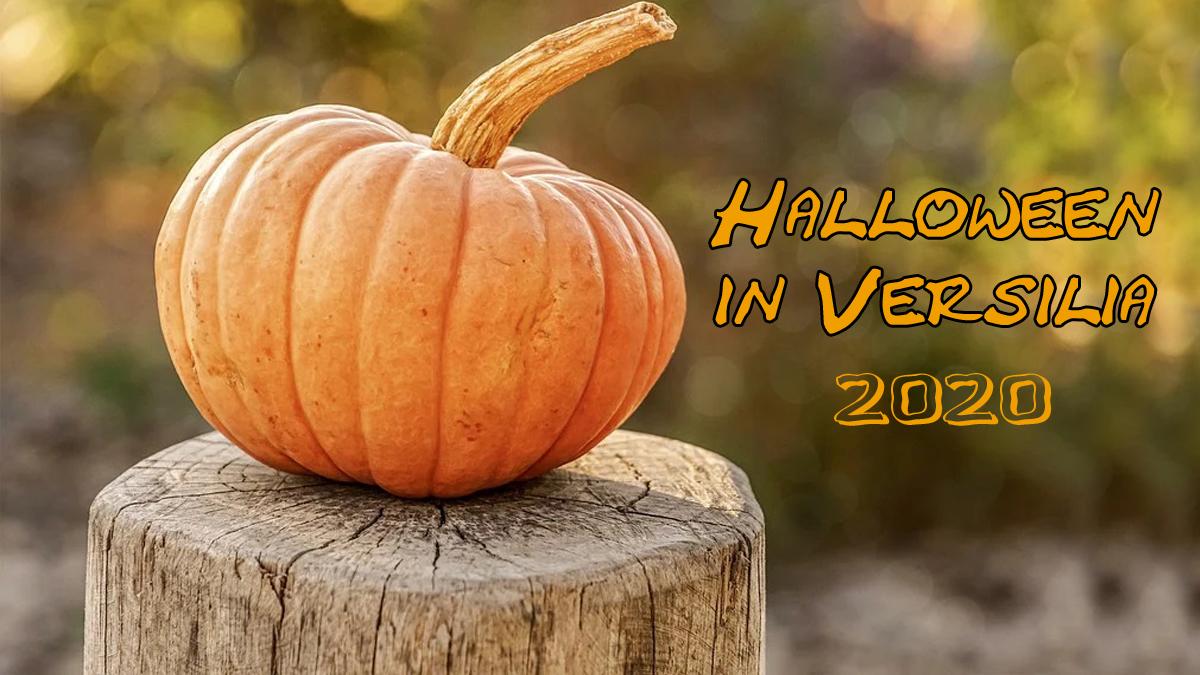 Speciale Halloween 2020 in Versilia