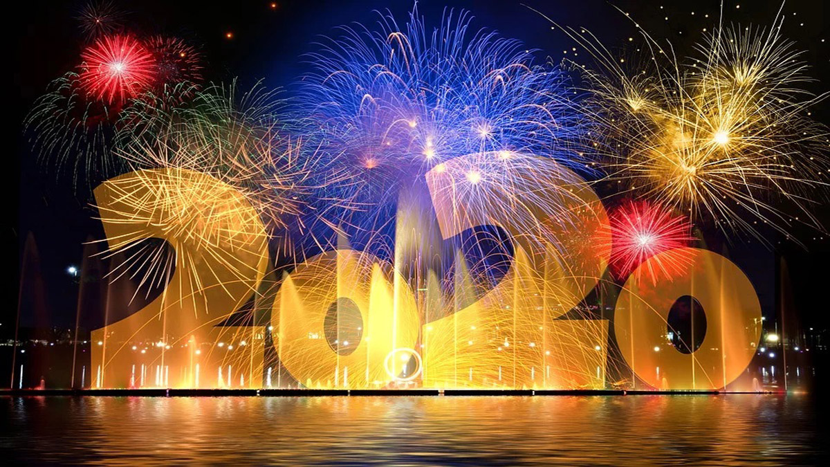 Capodanno 2020 in Versilia con i bambini