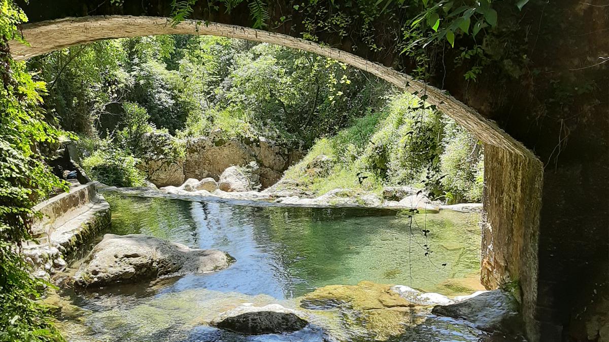 Parchi e Oasi naturali in Versilia e non solo