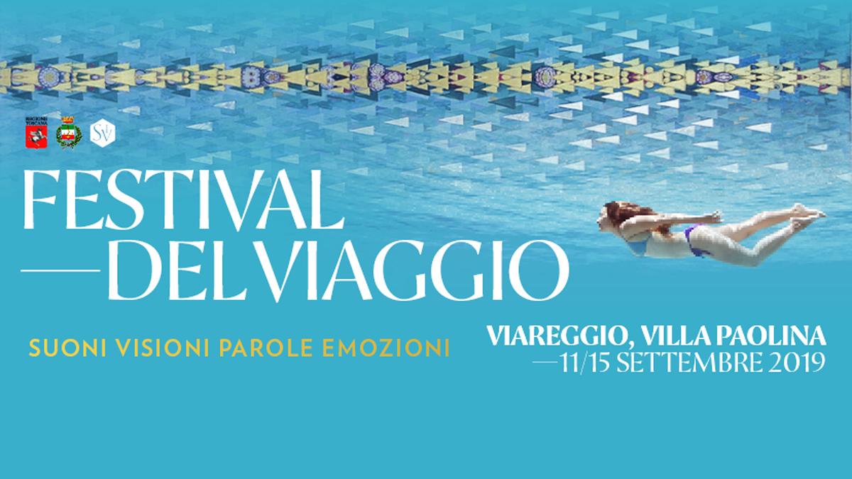 Festival del Viaggio a Viareggio e i Kids Lab