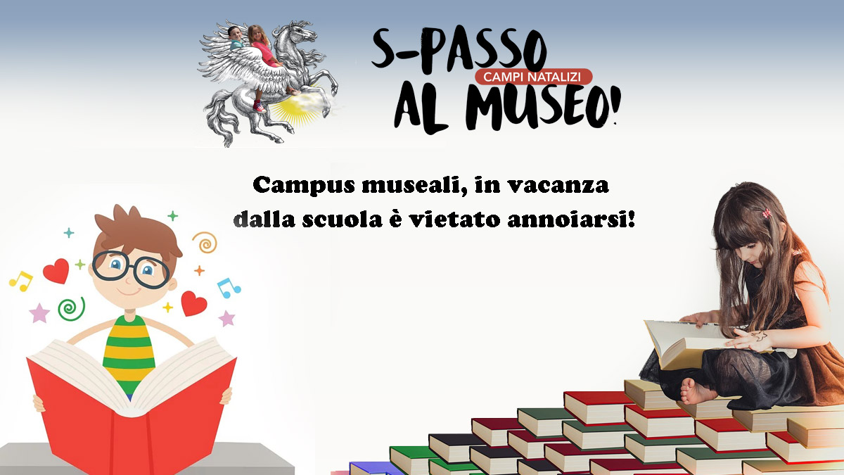 Campus Natalizi nei Musei della Versilia