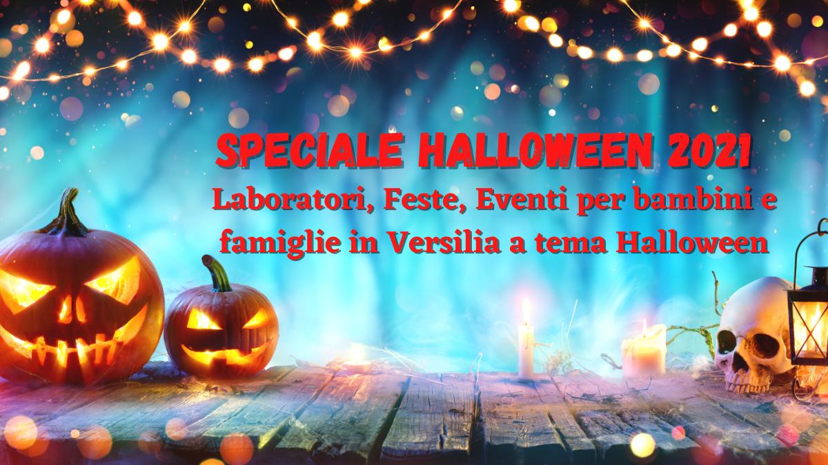 Speciale Halloween 2021